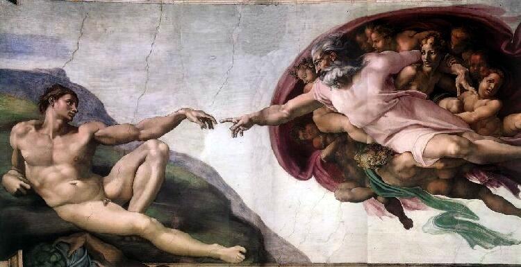 God Als Misvatting Speervanger